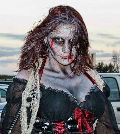 Zombie Princess--Bob Jagendorf