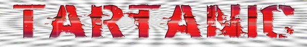 Tartanic--Logo