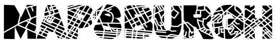 Mapsburgh--Logo