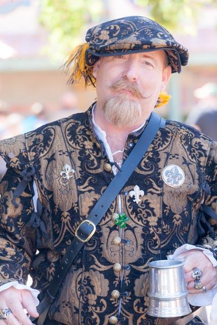 Nobel Arizona - 2014 Arizona Renaissance Festival frank kovalchek