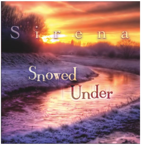 Snowed under album cover