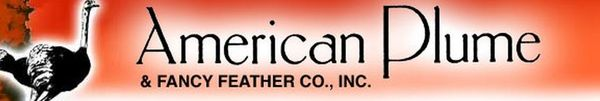 American Plume and Feather Co.--Logo