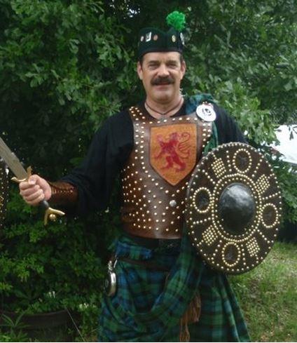 The Celtic Croft--Happy Customer